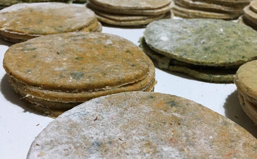 Receta de milanesas de soja veganas – Paso a Paso